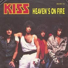 Kiss_Heaven's_on_Fire_Album_Cover