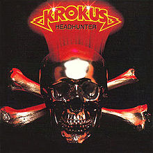 Krokus_Headhunter_Album_Cover
