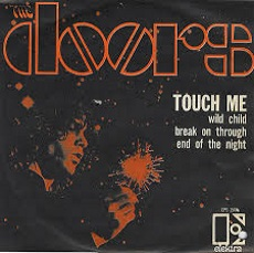 The_Doors_Touch_Me_Album_Cover